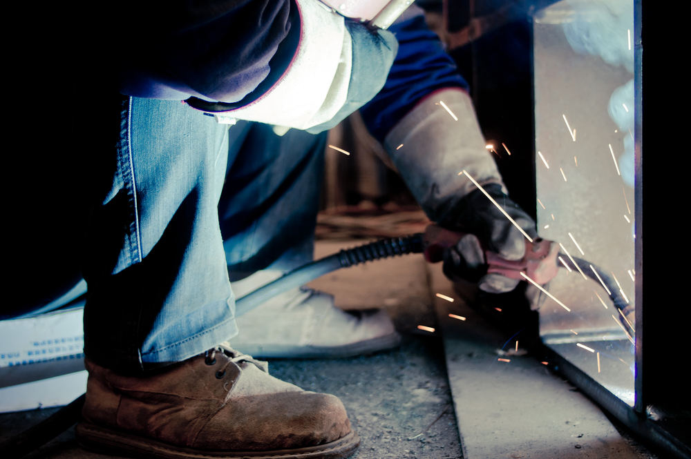 Workplace Safety For Metal Fabrication Shops