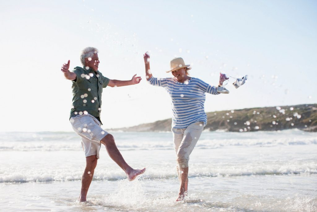 When Should You Consider Retirement Living
