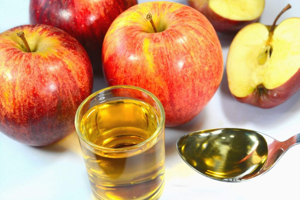How Apple Cider Vinegar Can Help You And Benefit Your Health